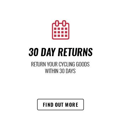 30 Day Returns