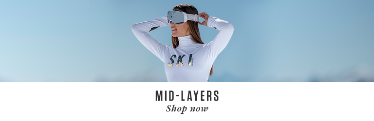 Mid-Layers - Shop Now