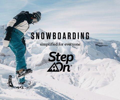Ski, Snow, Outdoor, Climbing Gear & More | Snow+Rock