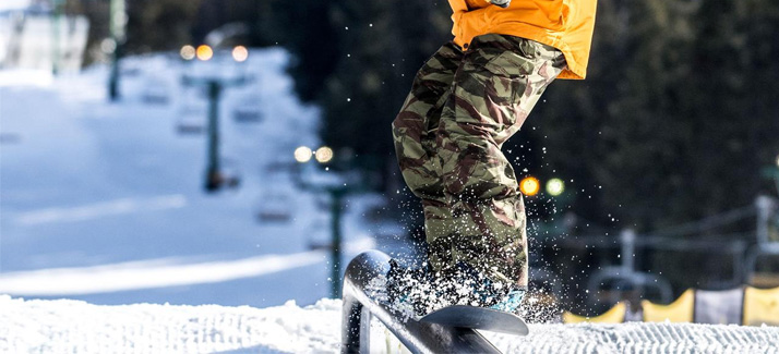 60f0560b28 Best Snowboard Pants for 2017-2018
