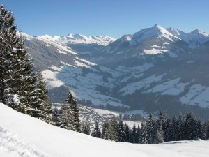 great easter skiing destinations