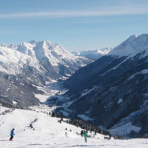 stylish ski resorts to be seen in