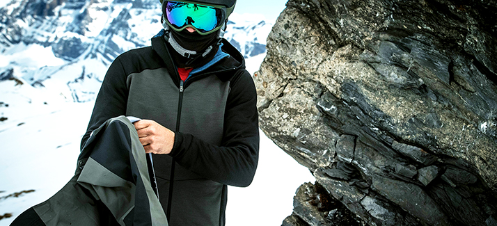 eff4f6e588 The Art of Layering - Buying Guide | Snow+Rock