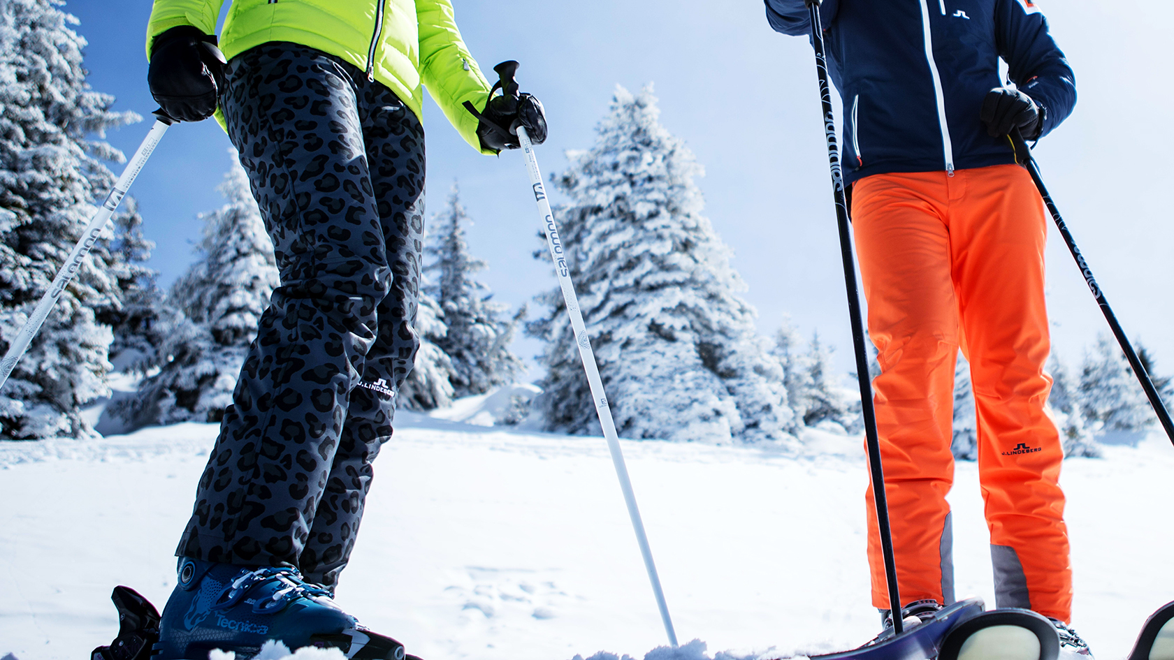 fdfa5bc4202 How to Choose Your Perfect Ski Pant