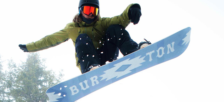 9fdadbef1810 Snowboard Buying Guide