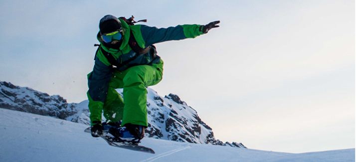 958ce094d0f6 Snowboard Servicing Guide