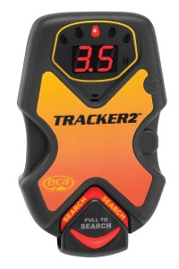 Tracker + Safety + Avalanche + Snow Sports