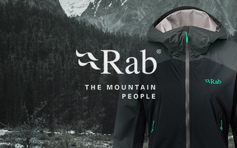2ad5ec4f9e Rab Collection   Handpicked by Experts   Snow+Rock