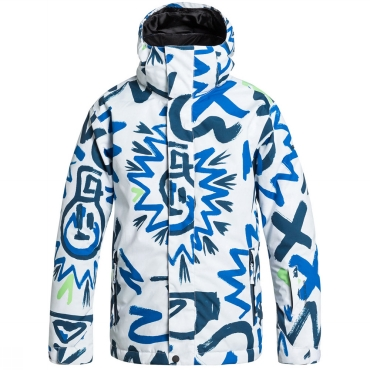 Kids Wintersports Jackets