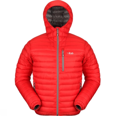 Down + Insulated Jackets