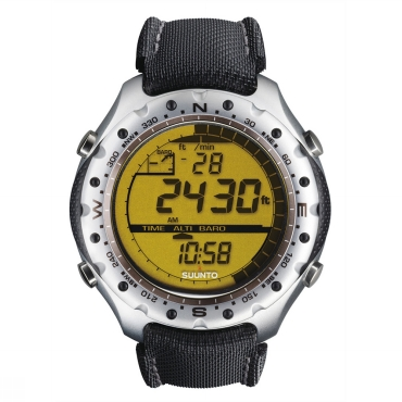Ski Watches