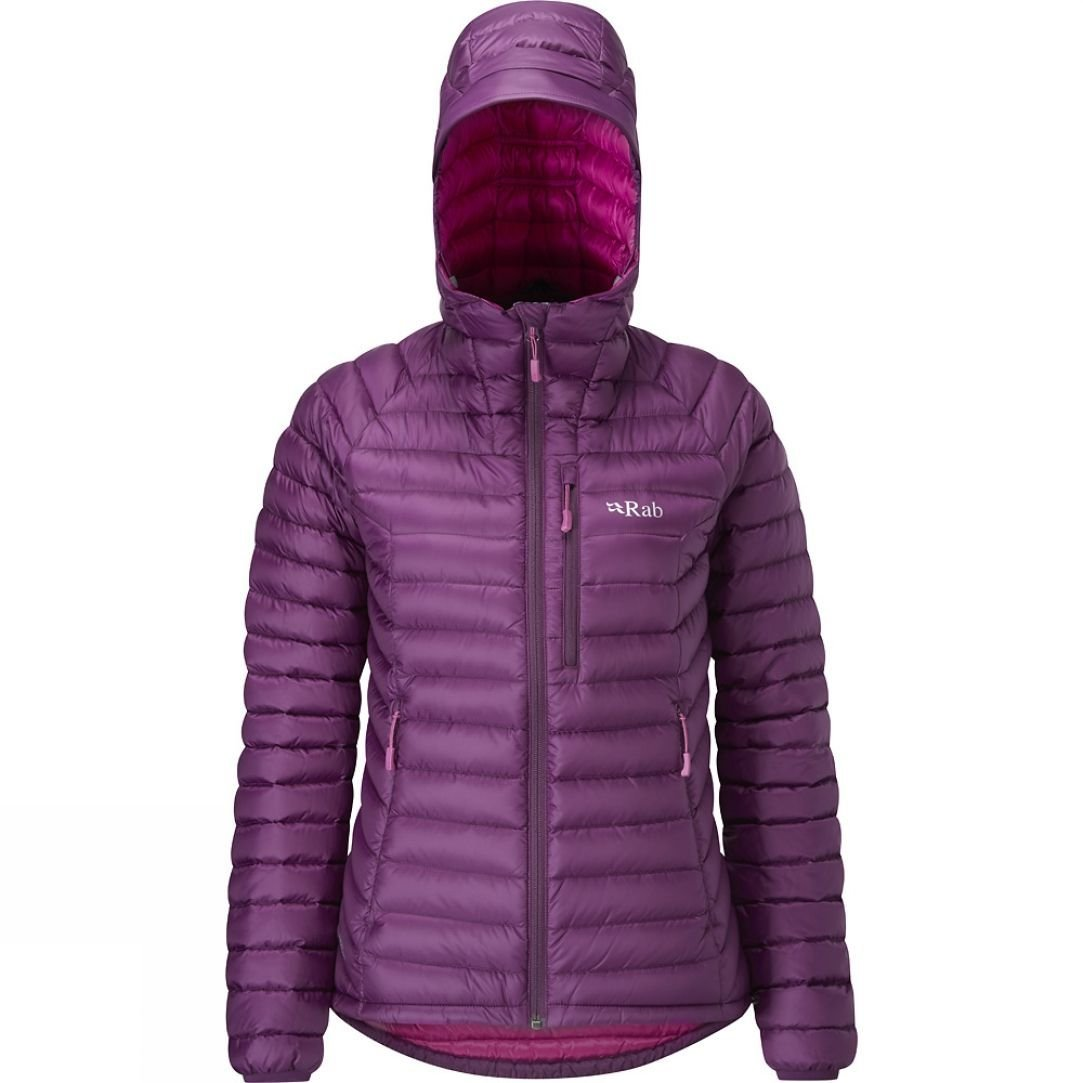 Women's Down + Insulated Jackets