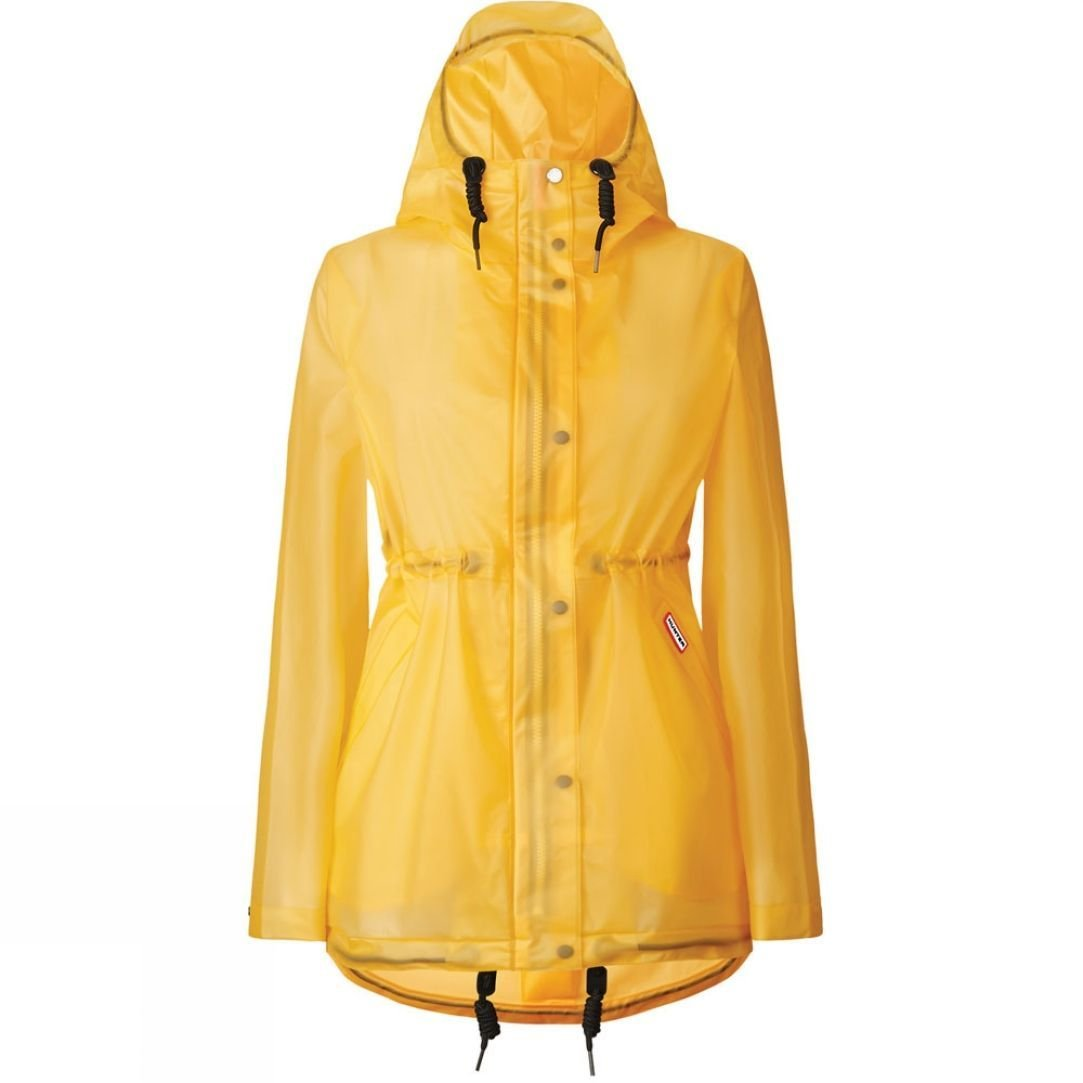 Women's Waterproof Jackets