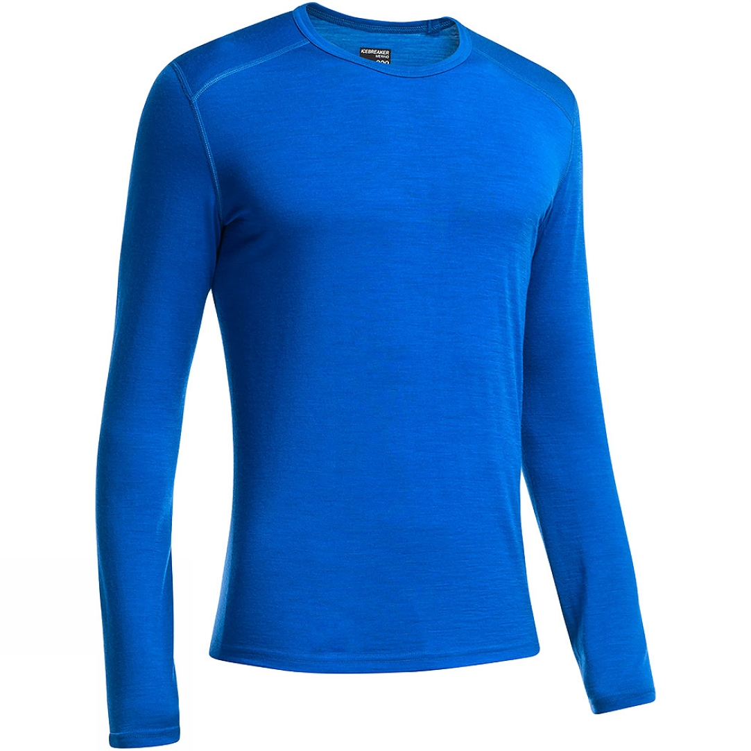 Men's Thermals + Baselayers