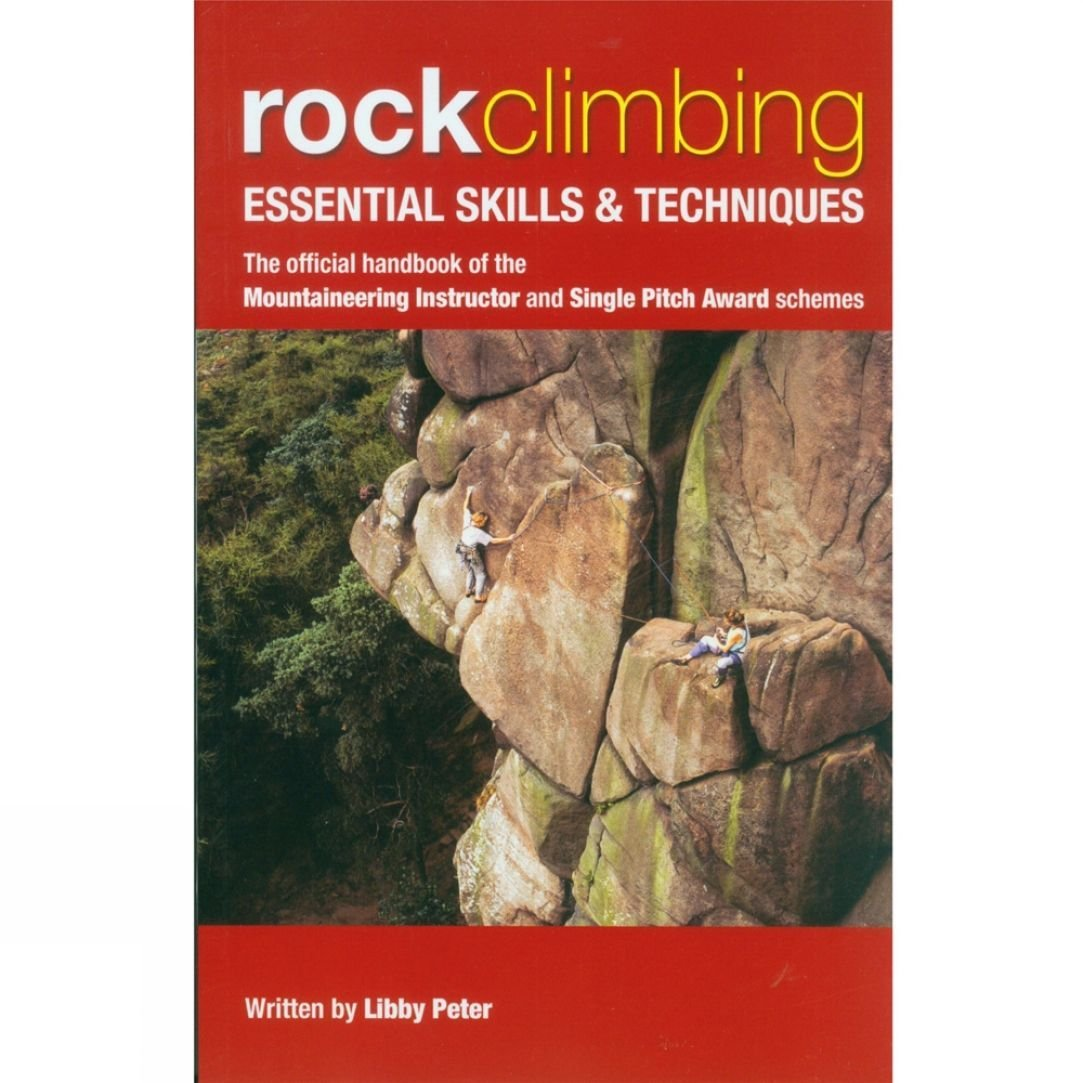 Climb Maps & Books