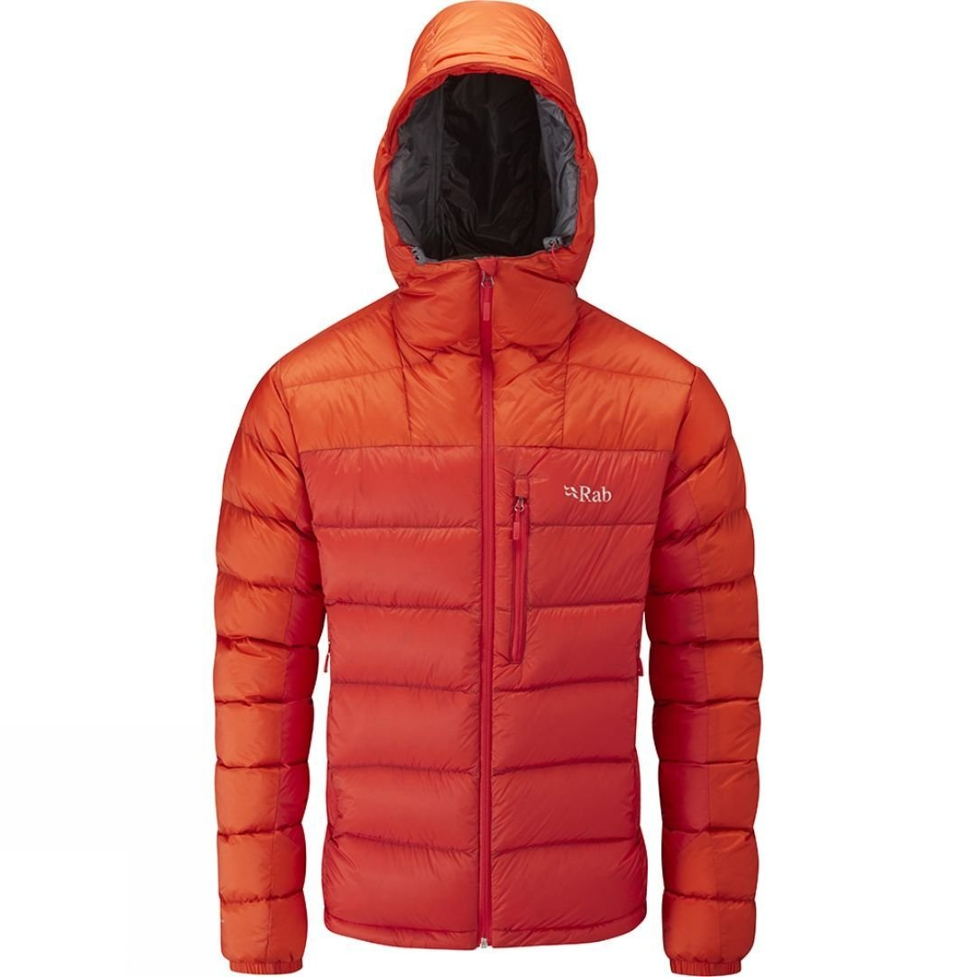 Snowboard Down Jackets + Vests