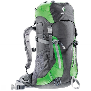 Climbing / Mountaineering Packs