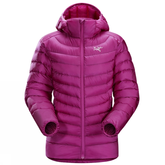 Down + Insulating Jackets