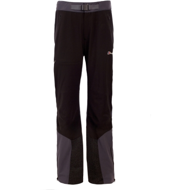Hiking Softshell Trousers