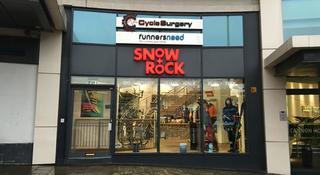 Snow + Rock - Dundrum | Snow+Rock