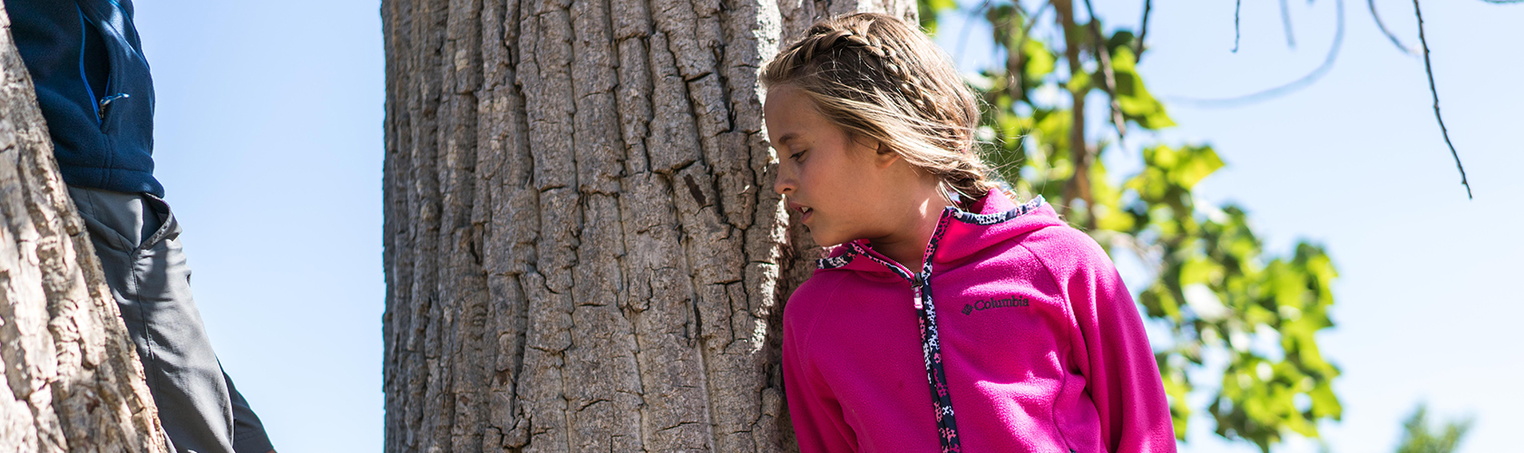 Kid's Outdoor Clothing