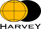 Harvey Maps logo