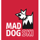 Mad Dog Ski logo